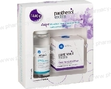 Panthenol Extra Face & Eye Cream 24ωρη Αντιρυτιδική Κρέμα 50ml & Δώρο Micellar True Cleanser 3 σε 1 100ml