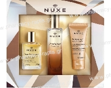 Nuxe Set Perfect Harmony Prodigieux le Parfum 3τεμ